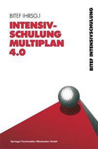 Intensivschulung Multiplan 4.0