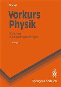 Vorkurs Physik