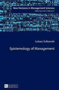 Epistemology of Management