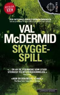Skyggespill - Val McDermid pdf epub