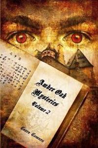 Amber Oak Mysteries-Volume 2