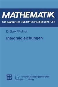 Integralgleichungen