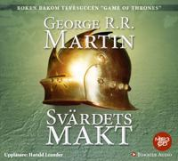 Game of thrones - Svärdets makt - George R. R. Martin pdf epub