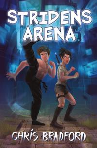 Stridens arena