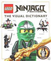 LEGO (R) Ninjago The Visual Dictionary
