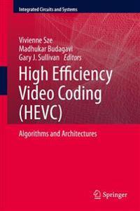 High Efficiency Video Coding Hevc