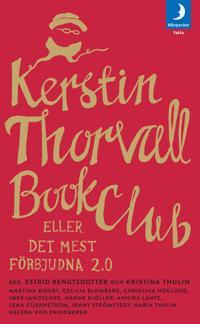 Kerstin Thorvall Book Club eller Det mest förbjudna 2.0
