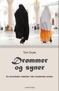 Drømmer og syner - Tom Doyle   Inprintwriters.org