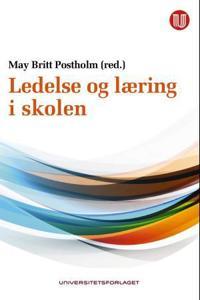 Ledelse og læring i skolen -  pdf epub