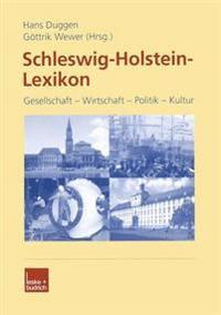Schleswig-Holstein-Lexikon
