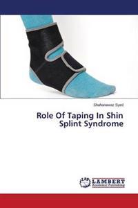 Role of Taping in Shin Splint Syndrome