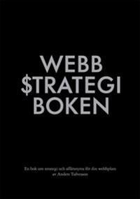 Webbstrategiboken
