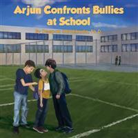 Arjun Confronts Bulies at School