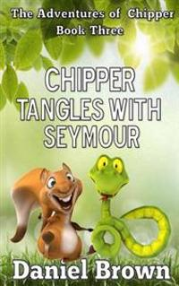 Chipper Tangles with Seymour