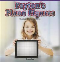Payton's Plane Figures: Understand Concepts of Area