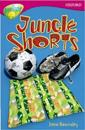 Oxford Reading Tree: Stage 10: TreeTops Stories: Jungle Shorts
