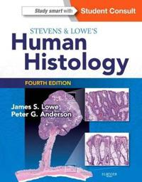 Steven's & Lowe's Human Histology