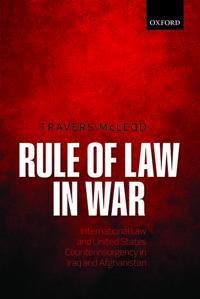 Rule of Law in War