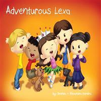 Adventurous Lexa