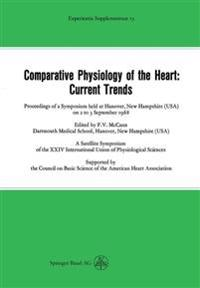 Comparative Physiology of the Heart