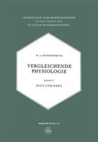 Vergleichende Physiologie