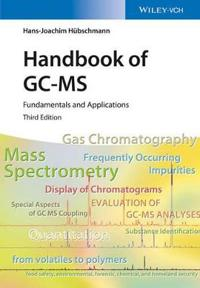 Handbook of GC-MS