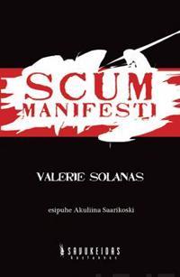 SCUM-manifesti