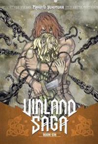 Vinland Saga, Volume 6
