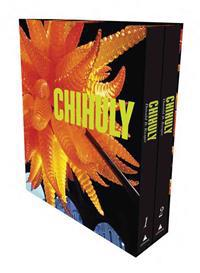 Chihuly 1968-2014
