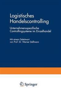 Logistisches Handelscontrolling