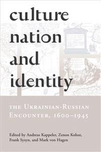Culture, Nation, & Identity