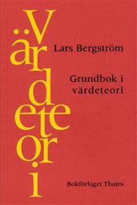 Grundbok i värdeteori