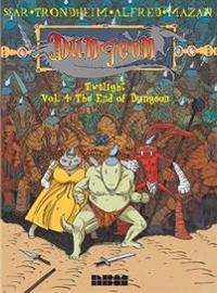 Dungeon Twilight 4