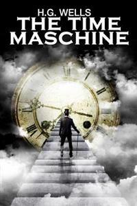 The Time Machine: (Starbooks Classics Editions)