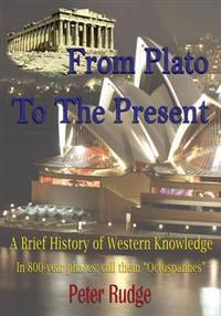 From Plato to the Present