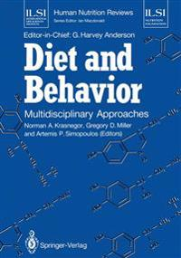 Diet and Behavior