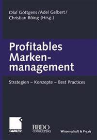 Profitables Markenmanagement