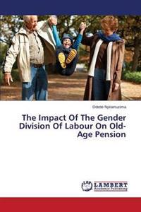 The Impact of the Gender Division of Labour on Old-Age Pension
