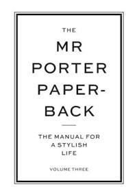 The Mr. Porter Paperback