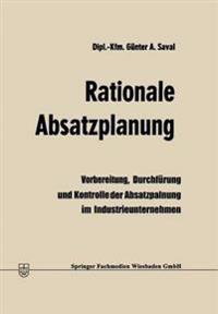 Rationale Absatzplanung