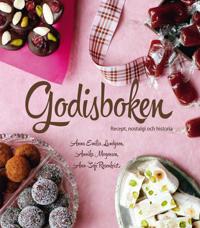 Godisboken : recept, nostalgi och historia