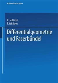 Differentialgeometrie Und Faserbundel