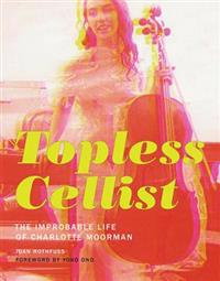 Topless Cellist