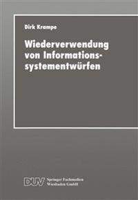 Wiederverwendung Von Informationssystementw rfen