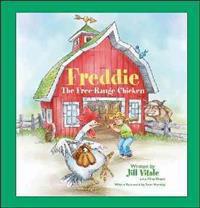 Freddie the Free-Range Chicken
