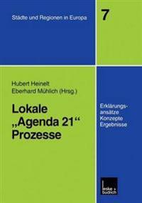 Lokale Agenda 21-Prozesse
