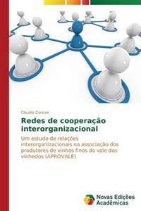 Redes de Cooperacao Interorganizacional