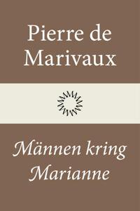 Männen kring Marianne