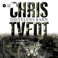 Djevelens barn - Chris Tvedt, Elisabeth Gulbrandsen | Inprintwriters.org