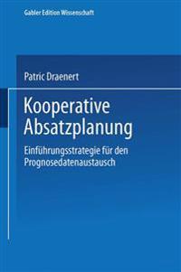 Kooperative Absatzplanung